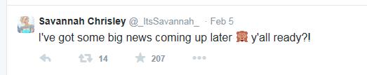 SavannahChrisley3