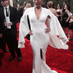 Emmys 2015 Carrie Ann Inaba by ABCGeorge