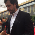 Emmys 2015 Maks KristynBurtt