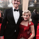 Emmys 2015 Witney Carson by ABC7George