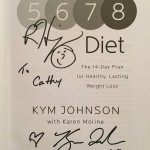 Kym Johnson By Cathy10