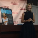 Kym Johnson By Cathy4