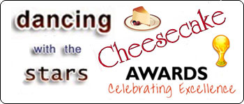 Dancing with the Stars Cheesecake Awards