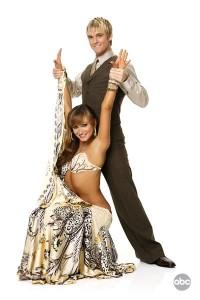 Aaron and Karina