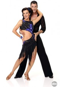 Pure Dancing with the Stars » Health Watch and Debi Mazar