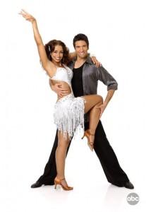 Mya and Dmitry