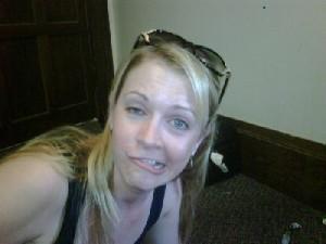 Melissa twit pic