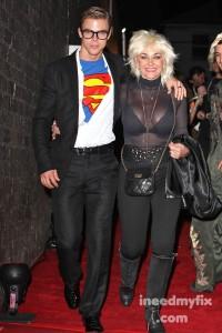 Derek - Clark Kent 4