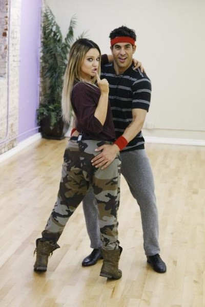 Pure Dancing with the Stars » DWTS Season 12 – Lacey