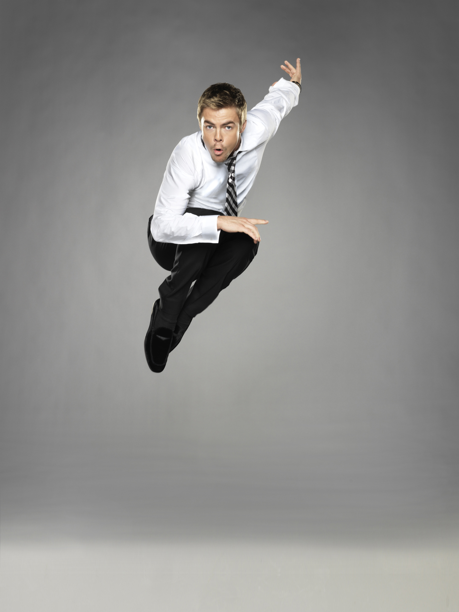 Pure Dancing with the Stars » Derek Hough