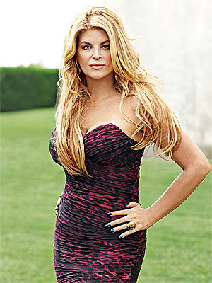 Pure Dancing with the Stars » Kirstie Alley Wants Everyone