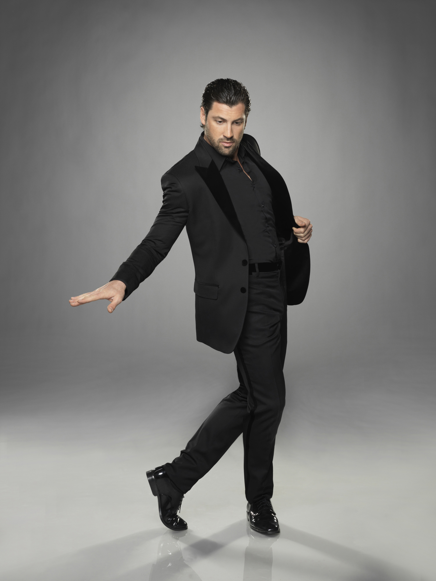 Pure Dancing with the Stars » Maksim Chmerkovskiy