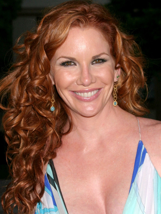 Pure Dancing with the Stars » Melissa Gilbert