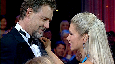 Pure Dancing with the Stars » Damian Whitewood And Danielle