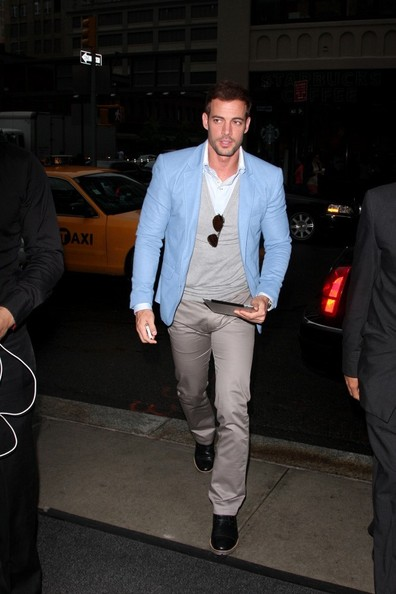 william levy pure dancing with the stars