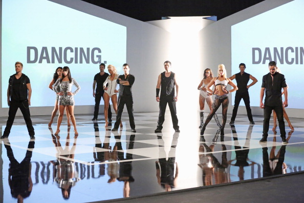 "ABC's ""Dancing With the Stars"" - Season 16 - Promo Shoot"