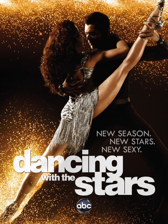 Official Dancing With The Stars Season 16 Poster | Pure