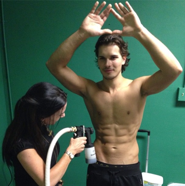 Pure Dancing with the Stars » gleb