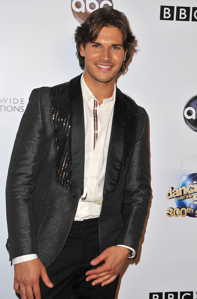 Pure Dancing with the Stars » Gleb Savchenko Discusses New