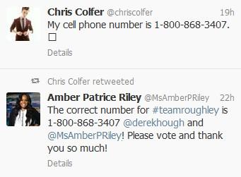 Chris Colfer 2