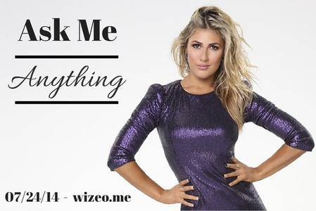 Ask Me Anything (1)