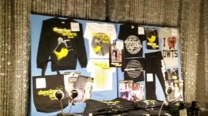 DWTS Live Tour Merchandise