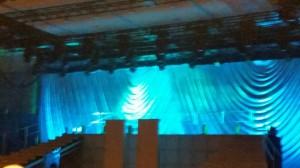 DWTS Live Tour Stage
