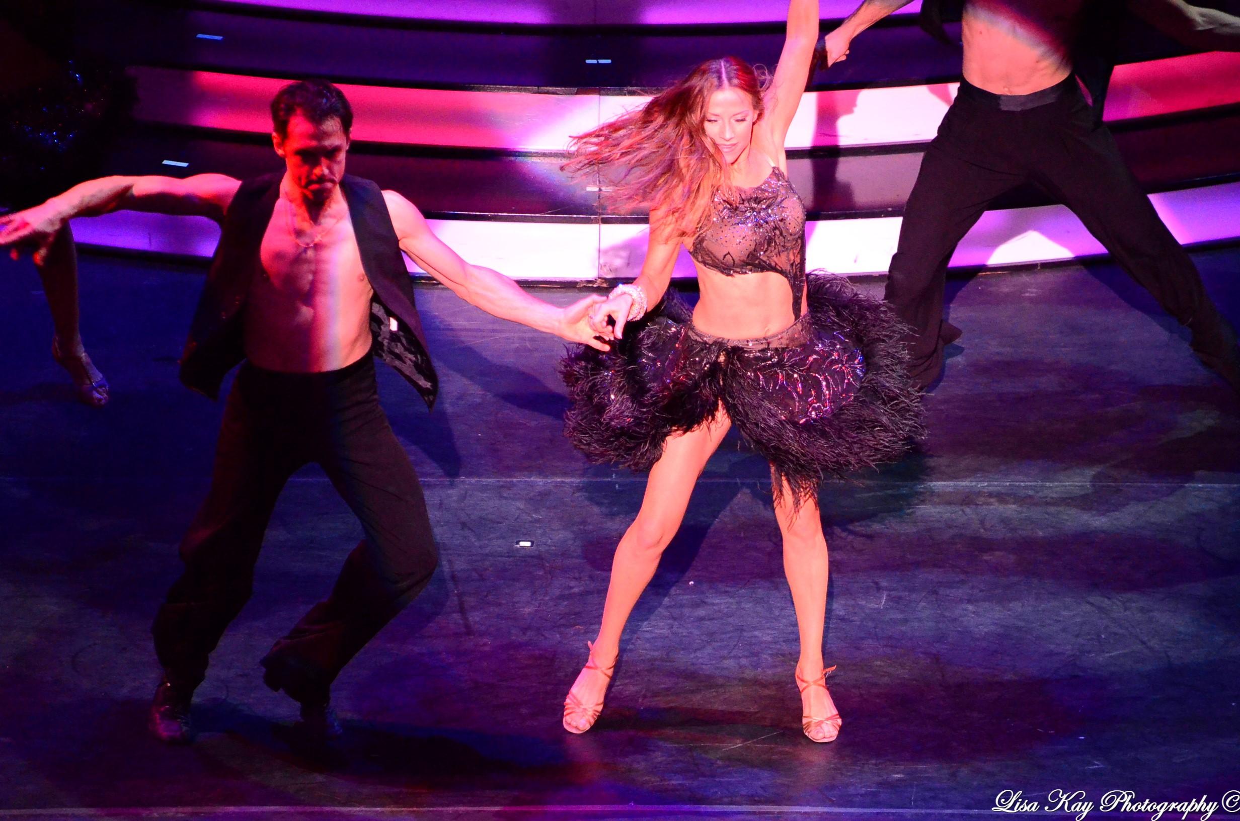 DancingProsLive 622