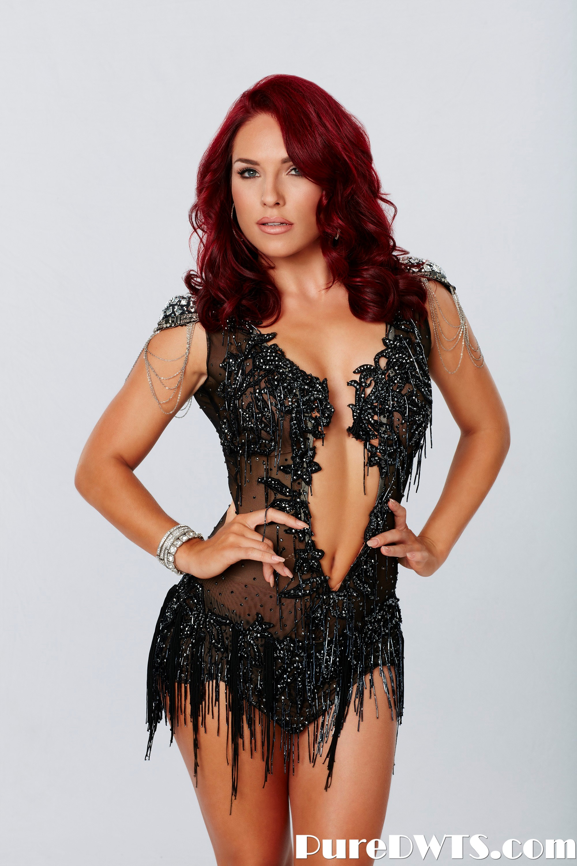 Dancing with the stars is janel and val dating 10