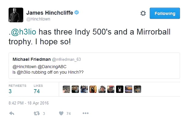 hinchheliotweet