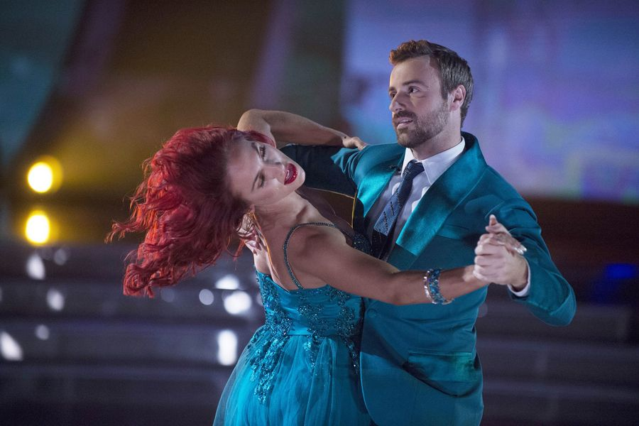 sharna-burgess-and-james-hinchcliffe-courtesy-of-disney-abc