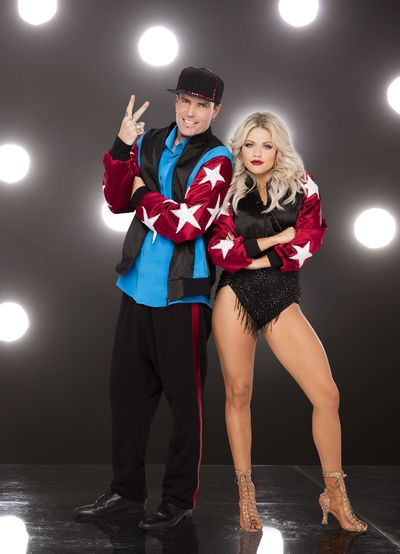 vanilla-ice-and-witney-carson-courtesy-of-disney-abc